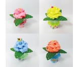[펠트대장]꽃 가습기만들기
